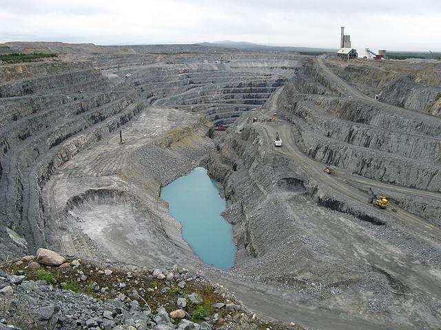 Aitiks koppargruva. Foto: TZorn (CC BY-SA 3.0)